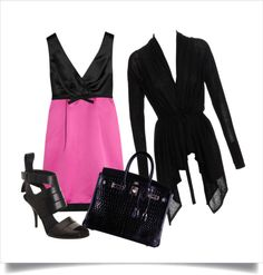 Opra Night, created by fashionk80 on Polyvore
