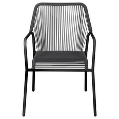 Outdoor Chairs, Outdoor Furniture, Outdoor Decor, Gamma, New Homes, Home Decor, Products, Garden Chairs, New Home Essentials