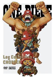 """ワンピース ONE PIECE Log Collection """"CHOPPER"""" <初回盤>【楽天市場】"""
