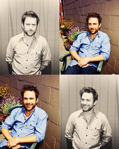 love you charlie day