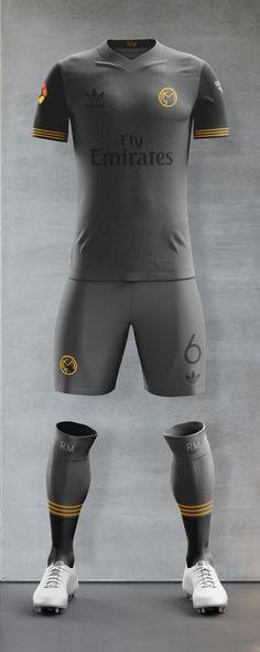 New Sport Soccer Design Legends Ideas Soccer Kits, Football Kits, Football Jerseys, Manchester United Away Kit, Real Madrid Manchester United, Custom T Shirt Printing, Sport Inspiration, Tennis Clothes, Sport Wear