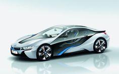 BMW i8 plug-in hybrid sports car www.usariusaricicla.com