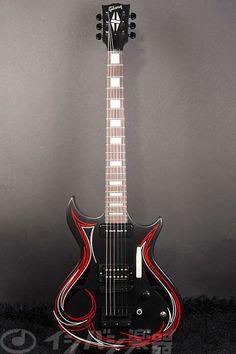Gibson N-225 Ebony