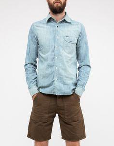 Kilgore work shirt