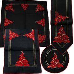 CHRISTMAS, XMAS, TABLE SETS, PLACE MATS, COASTERS, TABLE CLOTH, CUSHION COVER Christmas Cushions, Place Mats, Table Toppers, Christmas Items, Cushion Covers, Louis Vuitton Monogram, Coasters, Table Settings, Xmas