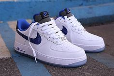 "Releasing: Nike Air Force 1 ""Penny"" Pack"