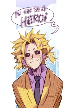 Toshinori Yagi / All Might (My Hero Academia) Boku No Hero Academia, My Hero Academia Memes, Hero Academia Characters, My Hero Academia Manga, Fictional Characters, Wattpad, Marvel, Manga Anime, Anime Dad