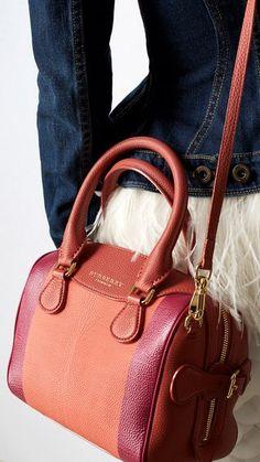 Shop Burberry Prorsum Womens Wear Spring/Summer 2015 | Naughty Gal Shoes
