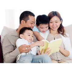 Tips Jitu Membuat Anak Tertarik Membaca Buku