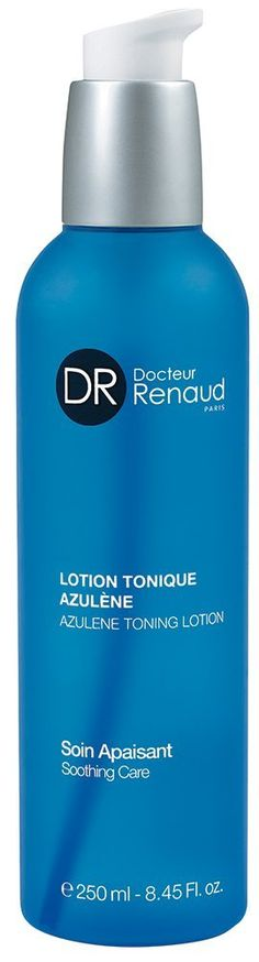 Docteur Renaud Azulene Toning Lotion 250ml *** This is an Amazon Affiliate link. You can find out more details at the link of the image.