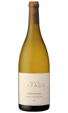Domaine Lafage #Languedoc #Roussillon
