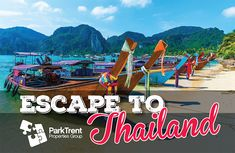 I've just entered the draw to win an amazing 7 day holiday to the ABSOLUTE TWIN SANDS RESORT & SPA in PHUKET, THAILAND with @ParkTrentGroup - Wish me luck!
