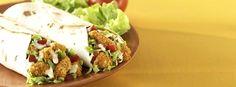 Fajitas the Healthy Way!