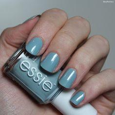 Essie: udon know me Nails, Nagellack, Nägel