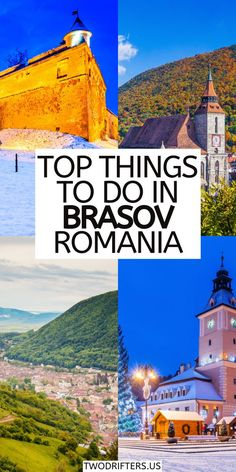 Planning a trip to Romania's most beautiful city? Our ultimate Brasov guide lists the essentials of food, lodging, and things to do in Brasov.