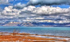 Bear Lake, by Patty's Photos