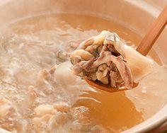 食楽 よしたけ 吉武健二郎の「すっぽん鍋」 | 九州の味とともに 冬 | 霧島酒造株式会社