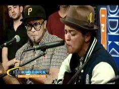 """Bruno Mars - """"Billionaire"""" Live on Kidd Kraddick In The Morning"""