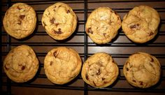 One Pot Chocolate Chip Cookies Recipe on Yummly