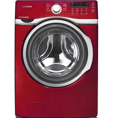 Samsung WF393BTPA 3.9 Cu. Ft. Front Load Washer with Steam Wash