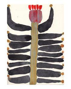 The Botanist No. 5 Print The Shop Floor Project Face Painting Designs, Body Painting, Acid Art, Plant Projects, Textile Fiber Art, Hippie Art, Plant Art, Airbrush Art, Process Art