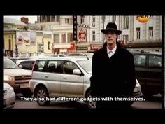 MEN IN BLACK - Documentário Russo sobre Ufologia