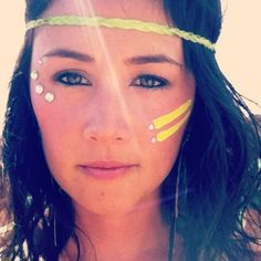 Coachella Fashion: What to wear to Make a Statement at Coachella 2014