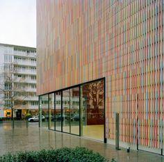Museo Brandhorst / Sauerbruch Hutton