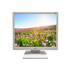 Monitor 19 inch TFT Fujitsu Siemens E19-5, White pret avantajos. Garantie 1an. Imagine clara fara a se modifica culorile sau luminozitatea display-ului in functie de locul din care priviti display-ul.ETEK e de incredere. etek.ro/monitoare/second-hand/15245-monitor-19-inch-tft-fujitsu-siemens-e19-5-white.html?a=adriana