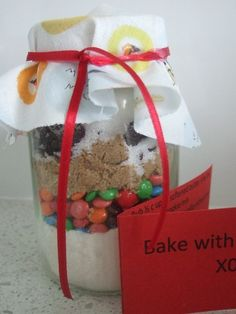 """Lots of VIP Dads love to cook! But, here's a baking activity for this Father's Day that will fill Dad's day with sweet memories. Inspired by the book: """"Can We Lick the Spoon Now? Activities For Kids, Crafts For Kids, Usa Holidays, Father's Day Diy, Dad Day, Fathers Day Crafts, Jar Gifts, How To Make Cookies, Sweet Memories"""