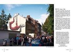 STREET ART COLOGNE Guided Tours by CityLeaks & Die Kunstagentin