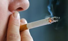 Learn how to rid your home of nasty cigarette smells