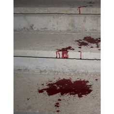 Blood Gore ❤ liked on Polyvore featuring backgrounds, blood, pictures, aesthetic, image and filler
