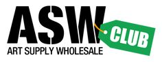 ASW Wholesale Art Supply Club - Members Save Money on art materials
