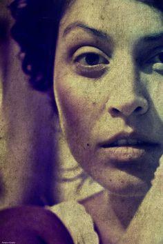 Grained Image by Nassia Kapa