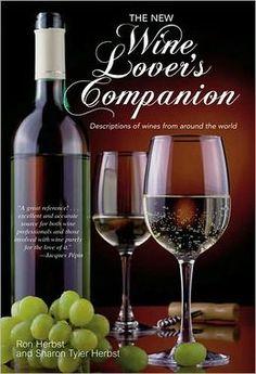 The New Wine Lover's Companion