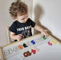 Preschool Learning Activities, Indoor Activities For Kids, Infant Activities, Preschool Activities, Kids Learning, Baby Sensory Play, Montessori Toddler, Precious Children, Kids Education