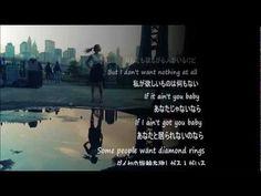 If I Ain't Got You 訳詞付- Alicia Keys