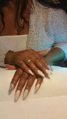 differenztrenz salon and spa Acrylic Nail Designs, Acrylic Nails, Spa, Great Nails, Lounges, Acrylics, Acrylic Nail Art, Acrylic Na
