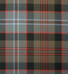 Lochaber Weathered Tartan. Strome Heavy Weight Fabric from Lochcarron of Scotland, sold by the metre. 500-515gm per linear metre 138 cm wide. . . Sold by TartanPlusTweed.com A family owned kilt and gift shop in the Scottish Borders