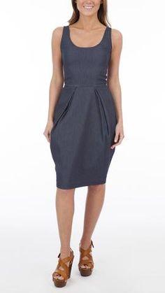 Runway Dresses – The Mercantile