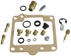 K&L Supply 18-2592 Carburetor Repair Kit for 1980-83 Suzuki GS750