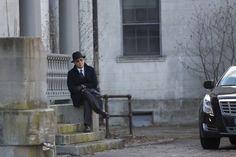 "the blacklist luther braxton | The Blacklist Season 2 Episode 10 ""Luther Braxton: Conclusion"" Photos"