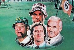 Ask any golfer and they'll tell you, Caddyshack is one of American cinema's true masterpieces. It's time to decide, once and for all, what are the absolute best scenes from Caddyshack.