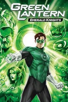Green Lantern: Emerald Knights on DVD from Warner Bros. Directed by Lauren Montgomery and Jay Oliva. Staring Nathan Fillion, Elisabeth Moss and Jason Isaacs. More Action, Fantasy and Based On Comic Book DVDs available @ DVD Empire. Green Lantern Corps, Green Lantern Hal Jordan, Green Lanterns, Dc Universe, Jason Isaacs, Elisabeth Moss, Nathan Fillion, Nightwing, Batwoman