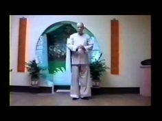 Moy Yat Ving Tsun Wing Chun The Look of a Kick (ENG) - YouTube