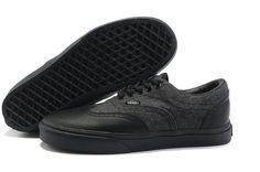 VANS OTW Wing Tip Shoes
