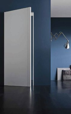 Rosotouch door by Lualdi - Download 3D models here: http://syncronia.com/prodotto.asp/lingua_en/idp_581/lualdi-rosotouch-door.html
