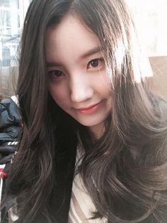 PLEDIS GIRLZ - Park SiYeon 박시연 (Park JungHyeon 박정현) #플레디스걸즈