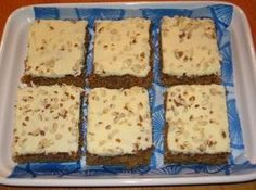 PORKKANAPIIRAKKA (gluteeniton) Gluten Free Bakery, Gluten Free Recipes, Low Carb Recipes, Fodmap, Vanilla Cake, Bread, Cheese, Homemade, Baking